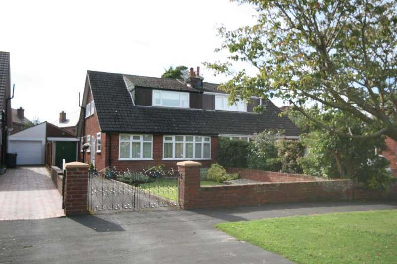 4 Bedrooms Property for sale in Manor Road, Wrea Green
