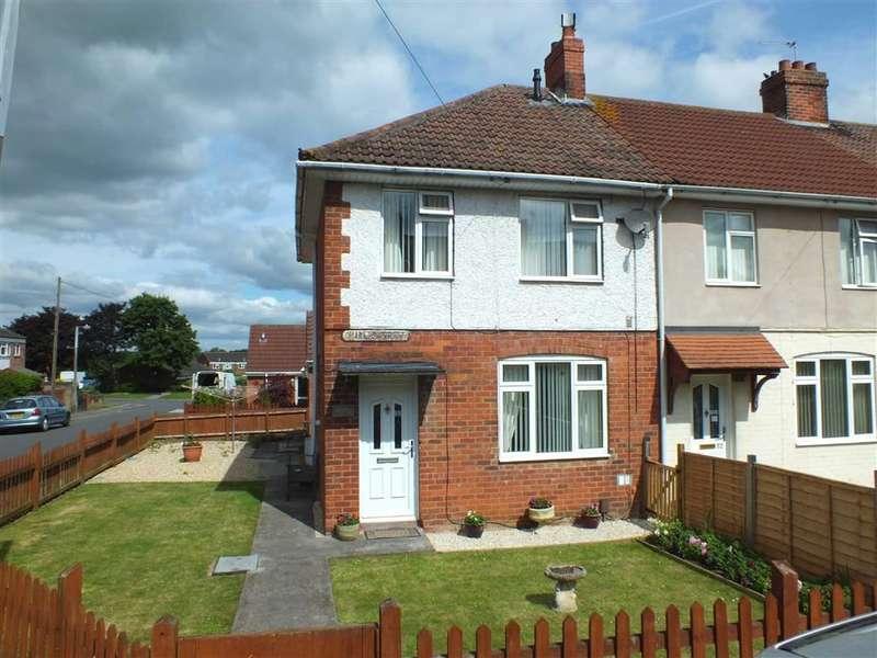 3 Bedrooms Property for sale in Charles Street, Trowbridge, Wiltshire, BA14