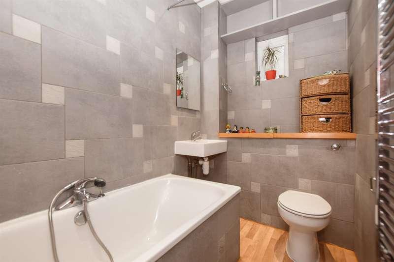 2 Bedrooms Flat for sale in Acton Lane, Harlesden NW10