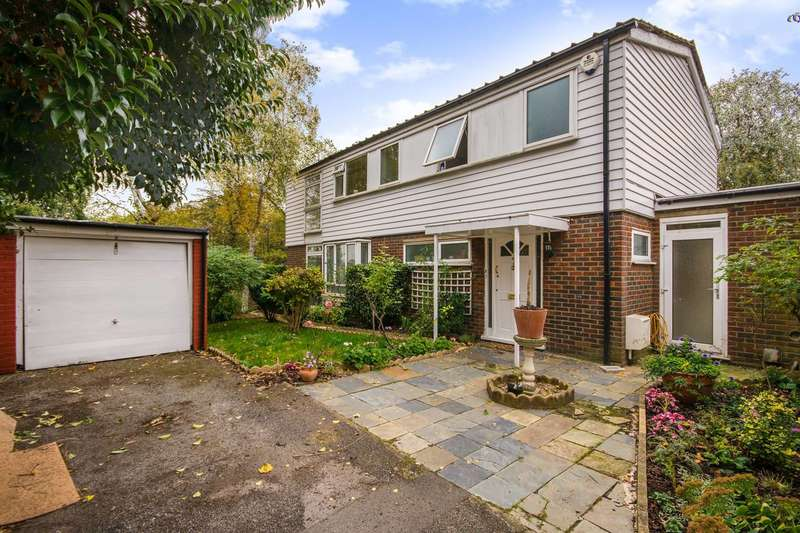 6 Bedrooms House for sale in Alleyn Park, Dulwich, SE21