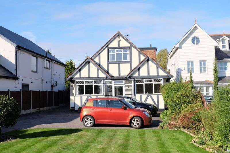 5 Bedrooms Detached Bungalow for sale in Birchwood Road, Wilmington