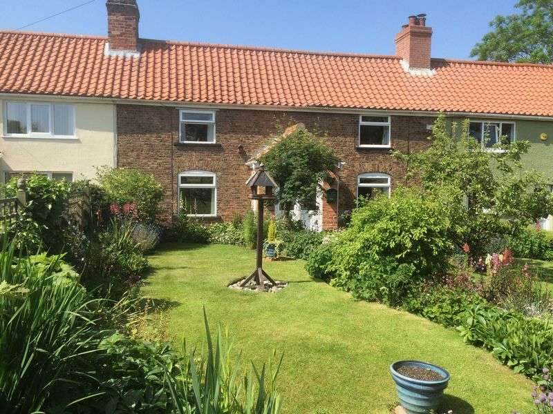 3 Bedrooms Mews House for sale in WOODS LANE, SOUTH KILLINGHOLME