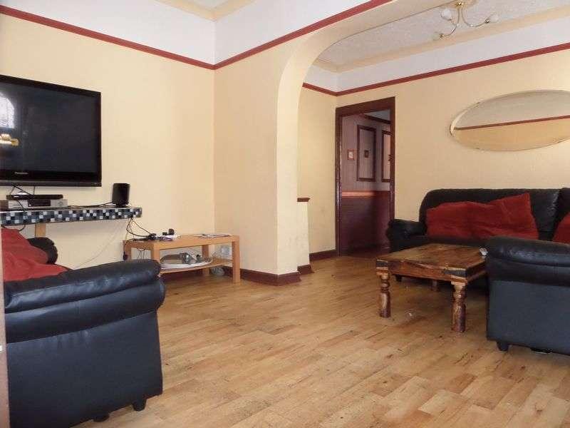 7 Bedrooms House for rent in Ilkeston Road, Nottingham