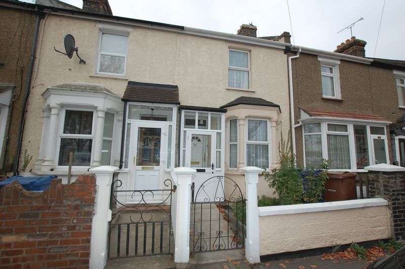 2 Bedrooms Terraced House for sale in South Stifford