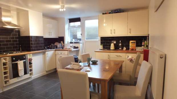 5 Bedrooms Terraced House for rent in Brudenell View, Leeds, LS6