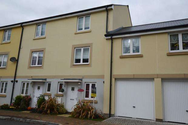 4 Bedrooms Terraced House for sale in McKay Avenue, Torquay, Devon