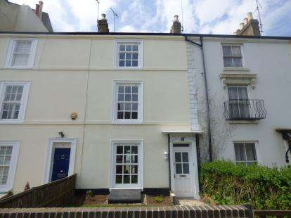 4 Bedrooms Terraced House for sale in Adelaide Terrace, Barrack Road, Northampton, Northamptonshire