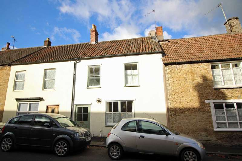 3 Bedrooms Cottage House for sale in Frome