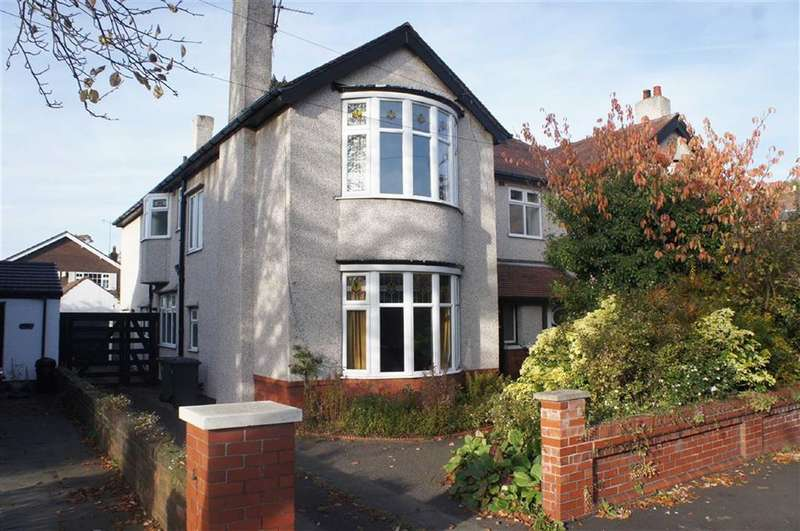 4 Bedrooms Property for sale in Ivanhoe Road, Crosby, Liverpool