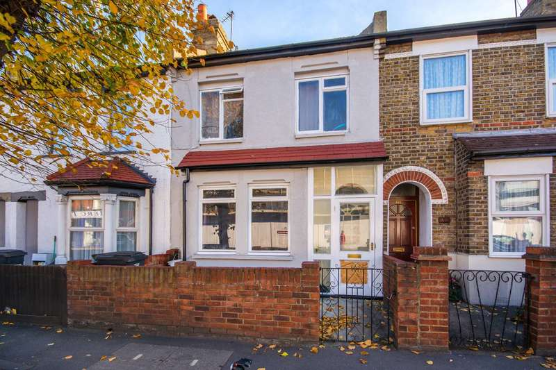 3 Bedrooms House for sale in Thornton Road, Croydon, CR0
