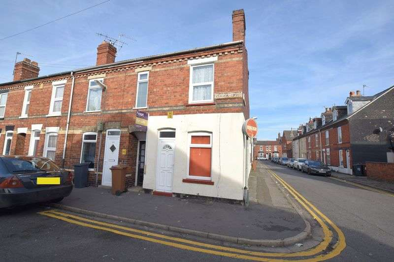 3 Bedrooms House for sale in Thesiger Street, Lincoln