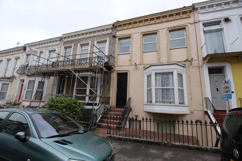 5 Bedrooms Block Of Apartments Flat for sale in Ethelbert Road