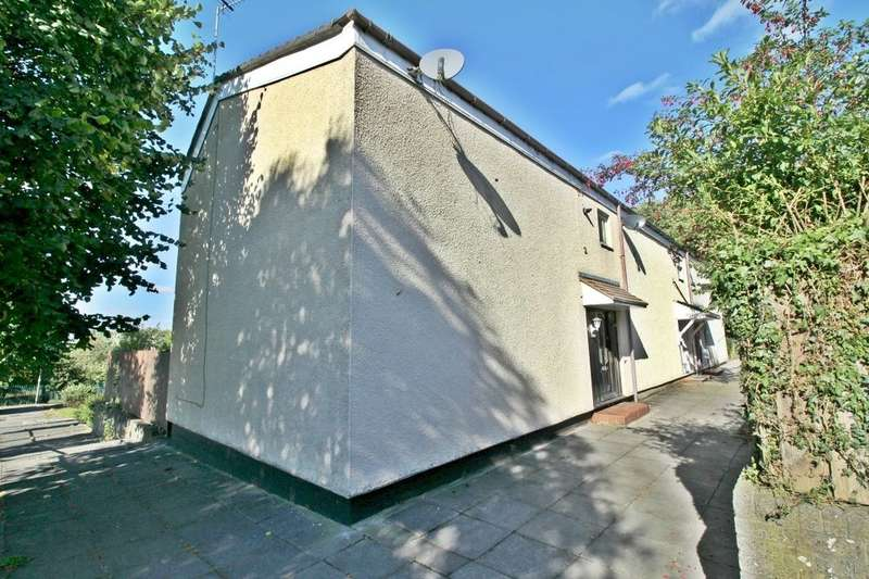 3 Bedrooms Property for sale in Evenwood, Skelmersdale, WN8