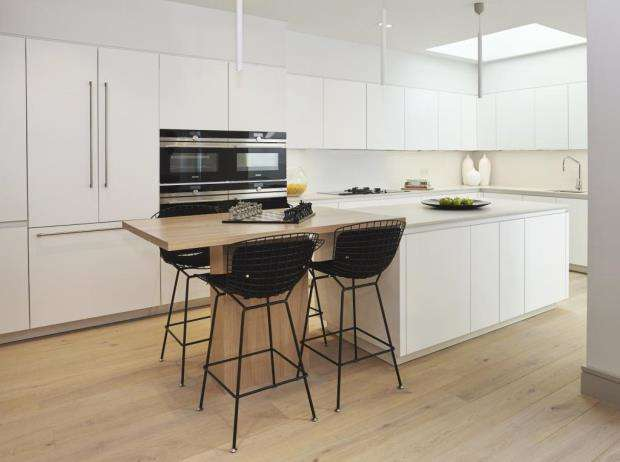 5 Bedrooms End Of Terrace House for sale in Ladbroke Grove, London, W11