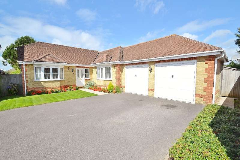 2 Bedrooms Detached Bungalow for sale in Fair Oak