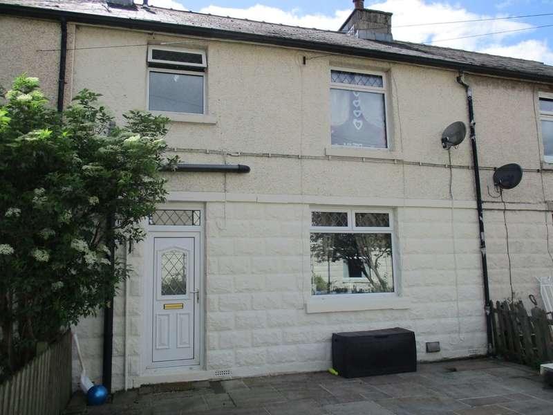 3 Bedrooms Terraced House for sale in Batham Gate Road, Peak Dale