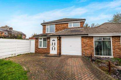 3 Bedrooms Semi Detached House for sale in Ryecroft, Elton, Chester, Cheshire, CH2