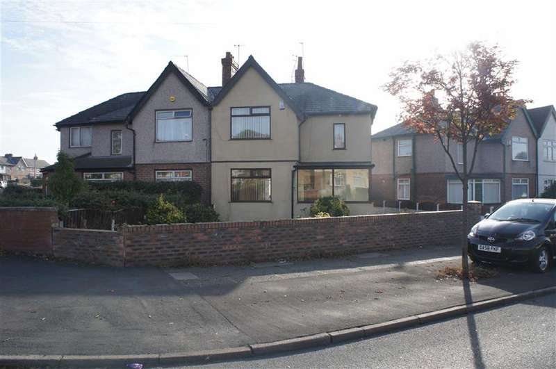 3 Bedrooms Property for sale in Park Lane, Orrell Park, Merseyside