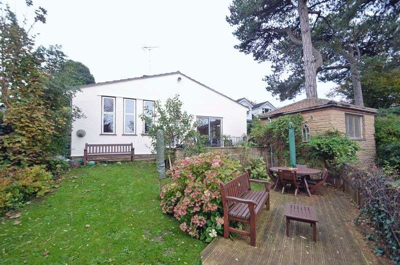 3 Bedrooms Detached Bungalow for sale in Wellington Terrace, Clevedon