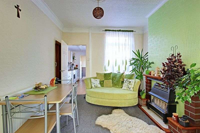 2 Bedrooms Property for sale in Exchange Street, Hull