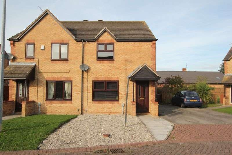 3 Bedrooms Semi Detached House for sale in West Grove, Hull