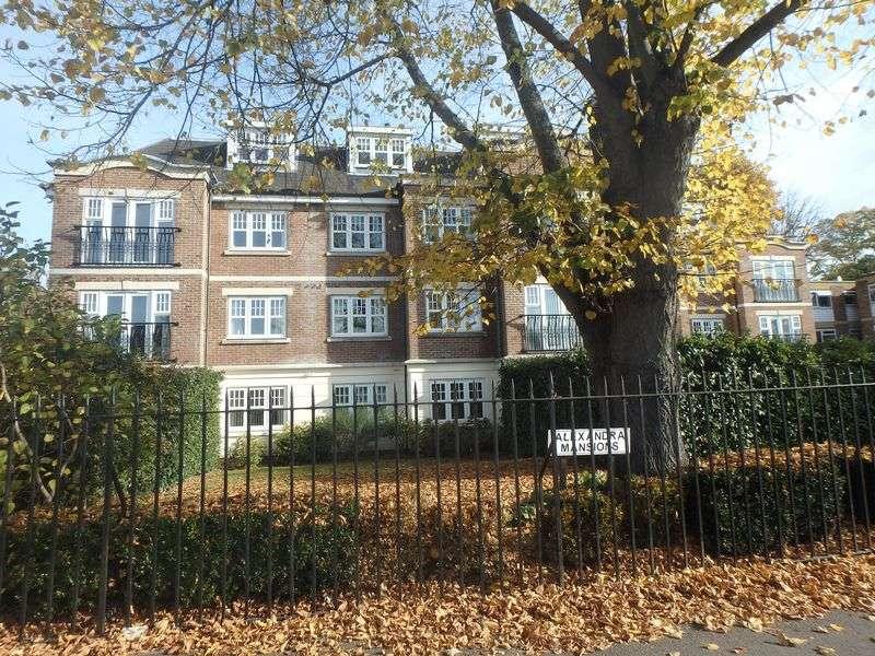 2 Bedrooms Flat for sale in Alexandra Road, Epsom
