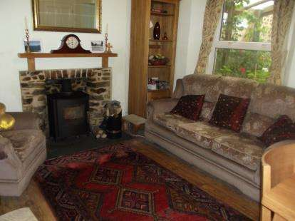3 Bedrooms Terraced House for sale in Bodmin, Cornwall, .