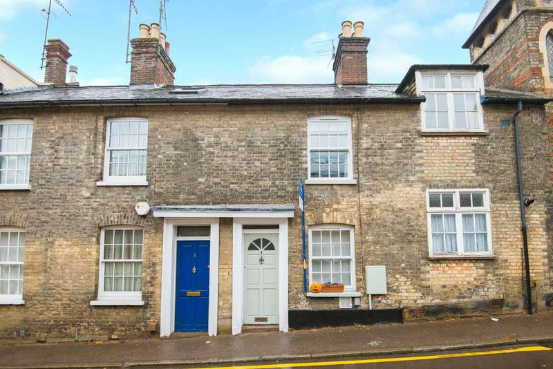 2 Bedrooms Terraced House for sale in Ravens Lane, Berkhamsted