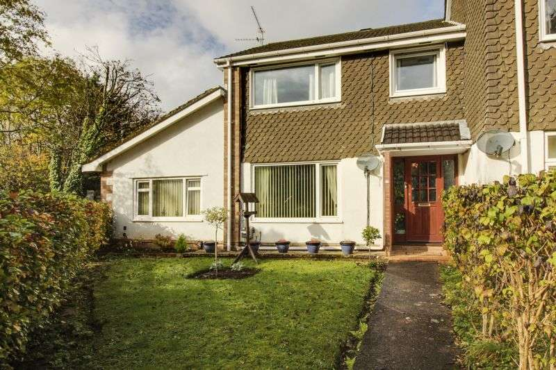4 Bedrooms House for sale in Gaudi Walk, Newport
