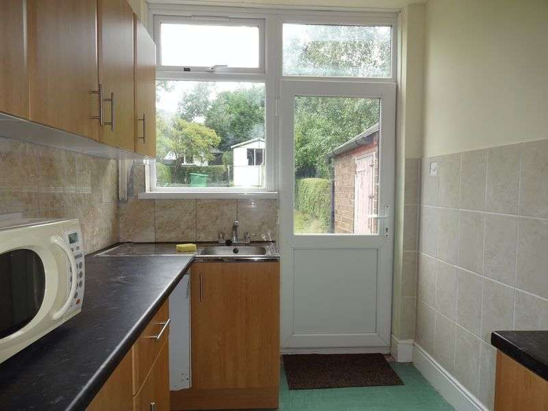 4 Bedrooms House for rent in Lower Road, Nottingham