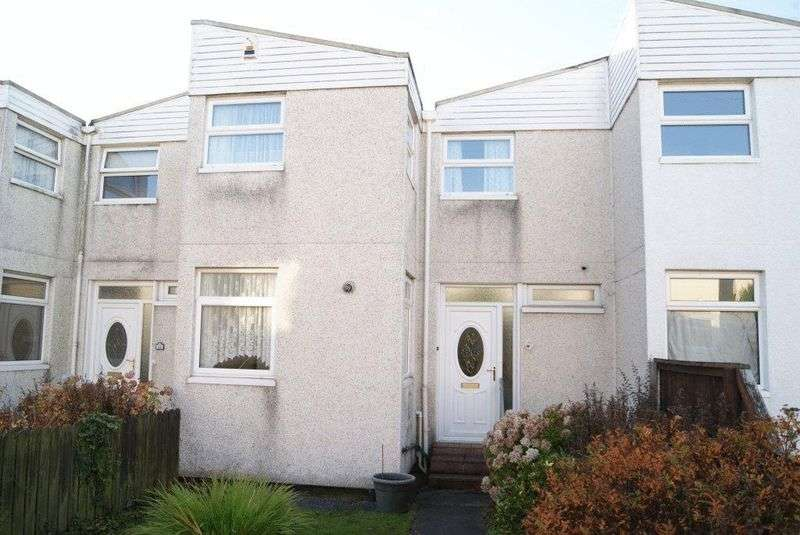 3 Bedrooms Terraced House for sale in Angus Close, Killingworth