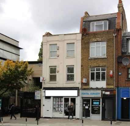 2 Bedrooms Flat for sale in Mile End Road, London, Greater London, E1 4AA