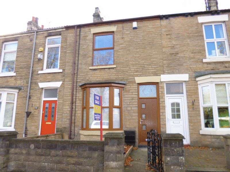 2 Bedrooms Terraced House for sale in South Church Road, Bishop Auckland