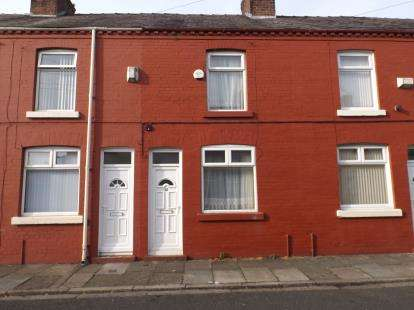 2 Bedrooms Terraced House for sale in Dallas Grove, Walton, Liverpool, Merseyside, L9