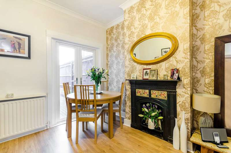 4 Bedrooms House for sale in Spa Hill, Upper Norwood, SE19