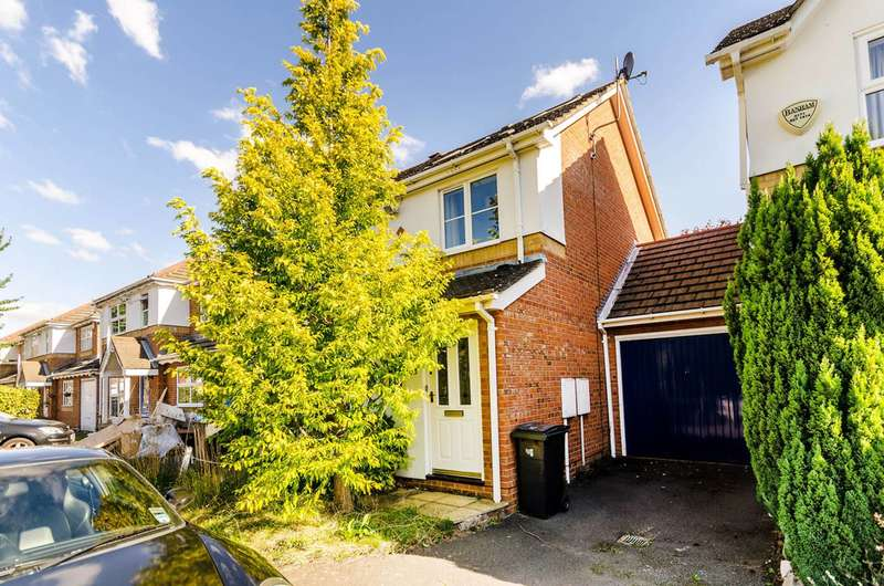 3 Bedrooms House for sale in Tangmere Grove, Kingston, KT2
