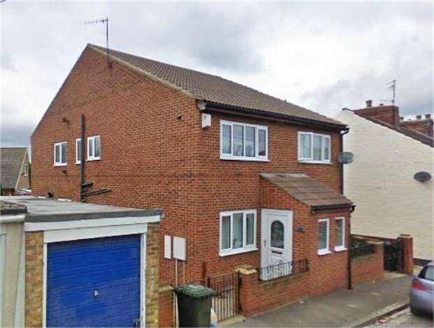 3 Bedrooms Semi Detached House for sale in Pasture Lane, Middlesbrough, North Yorkshire