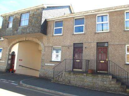 3 Bedrooms Terraced House for sale in Fore Street, Marazion, Cornwall