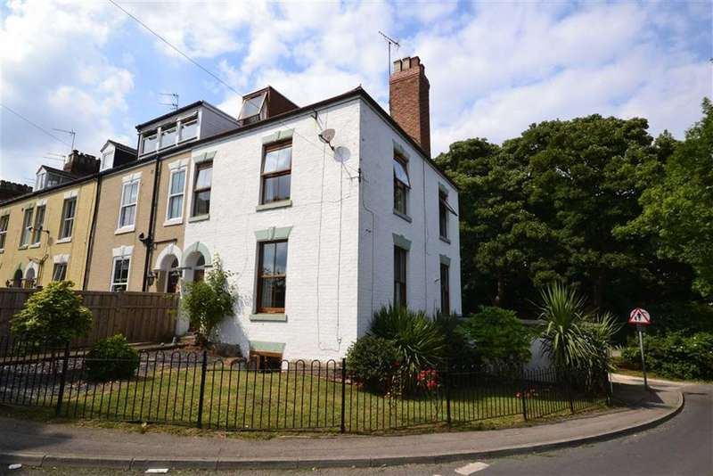 4 Bedrooms Property for sale in Bank Terrace, Hornsea, East Yorkshire