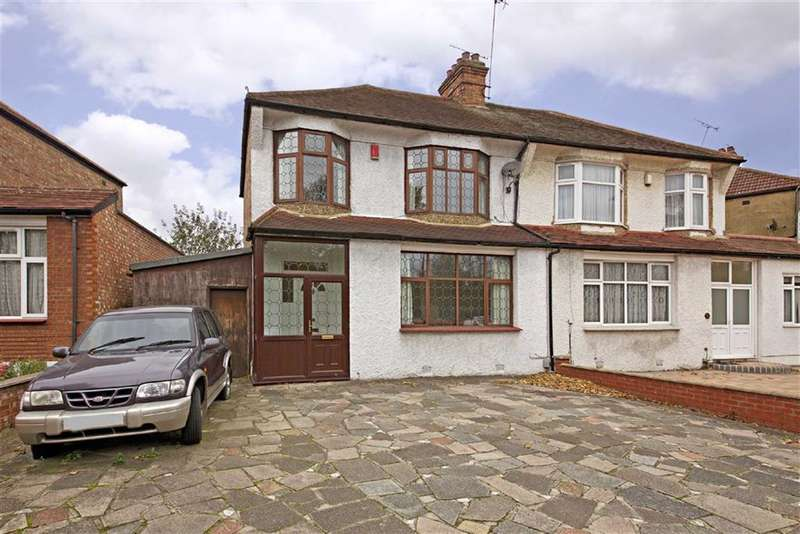 3 Bedrooms Property for sale in Village Road, Enfield, Middx