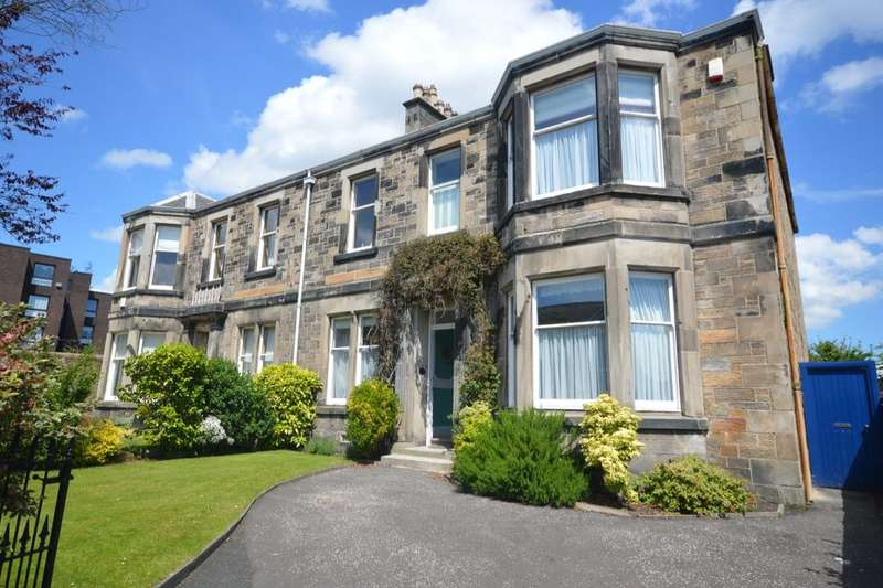 5 Bedrooms Semi Detached House for sale in Townsend Crescent, Kirkcaldy, KY1