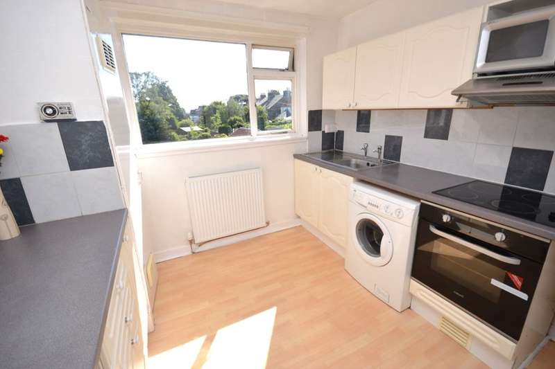 2 Bedrooms Flat for sale in St. Colme Crescent, Aberdour, KY3