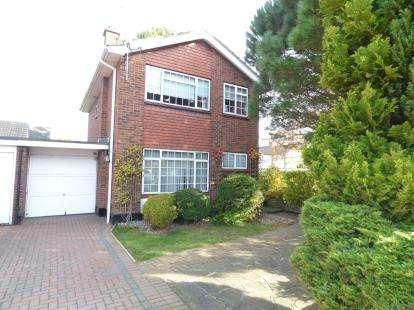 3 Bedrooms House for sale in Benfleet, Essex, Uk