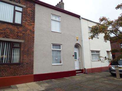 2 Bedrooms House for sale in Brackley Street, Runcorn, Cheshire, WA7