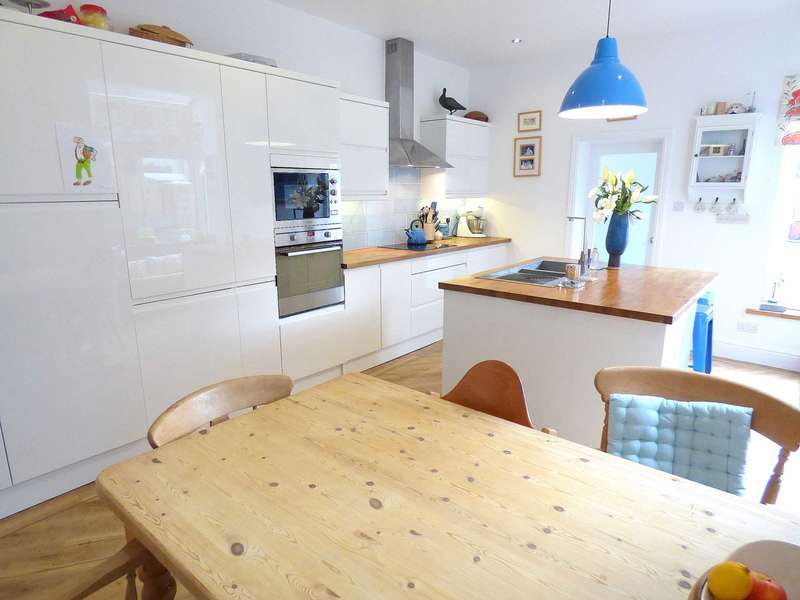 4 Bedrooms Terraced House for sale in Kensington Road, Ansdell