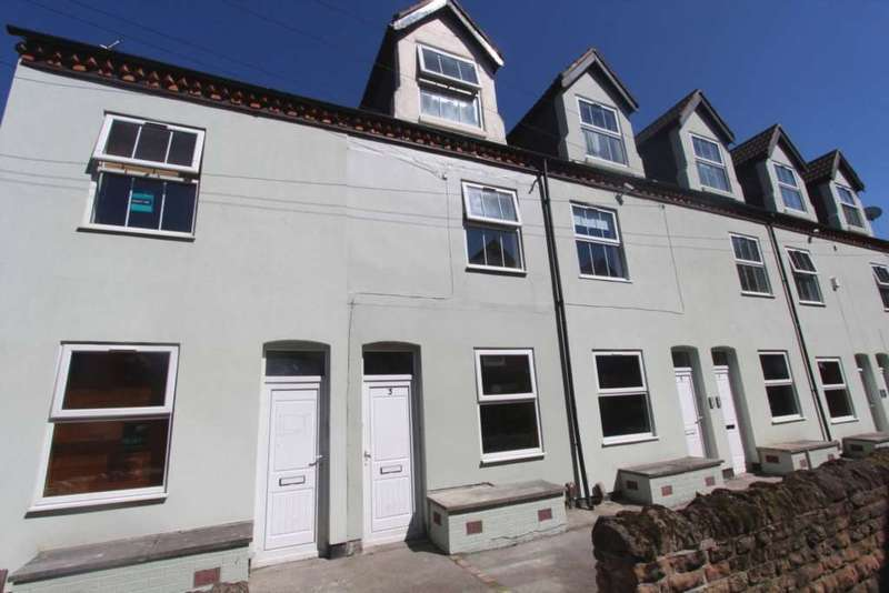 6 Bedrooms House for rent in Frederick Grove, Lenton