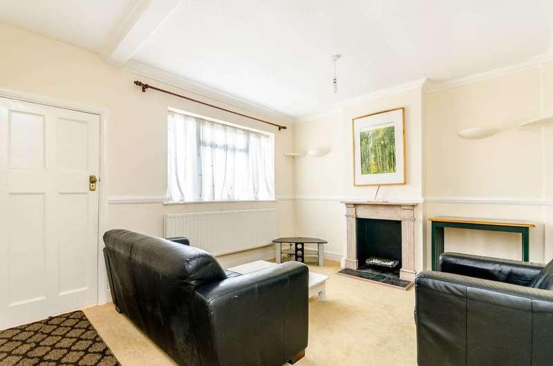 2 Bedrooms Flat for sale in Tunnel Avenue, Greenwich, SE10