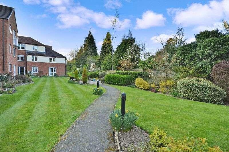 2 Bedrooms Retirement Property for sale in Bridgewater Court, Birmingham, B29 6NE