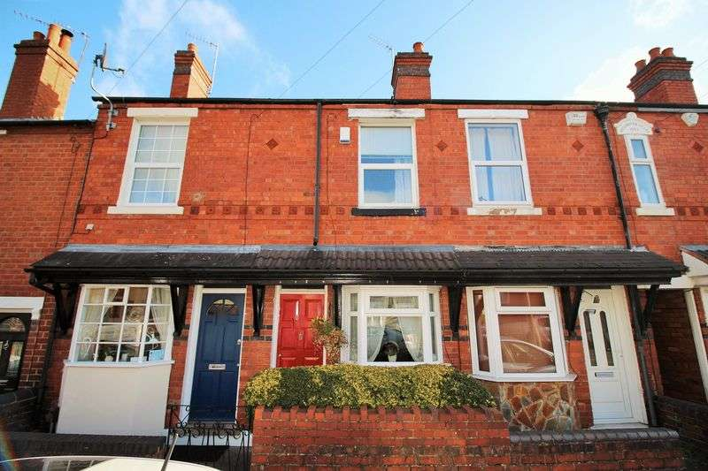 2 Bedrooms Terraced House for sale in Cottage Street, Kingswinford