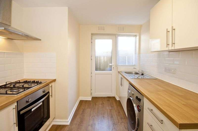 2 Bedrooms Terraced House for sale in Scorton Street, Liverpool
